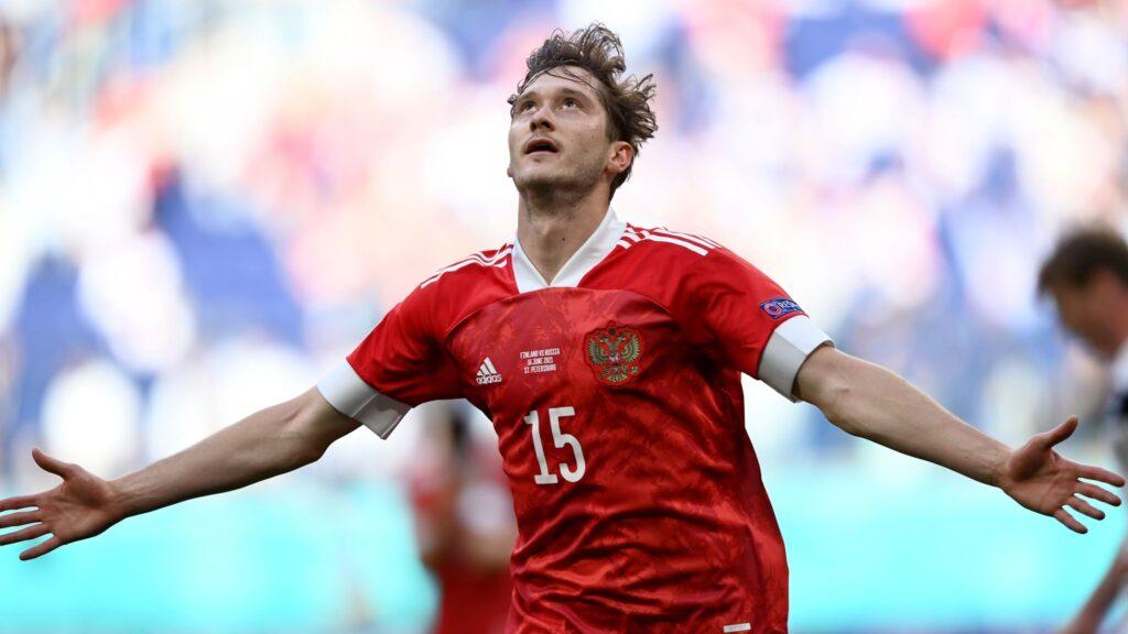 Finlande 0-1 Russie : Miranchuk remporte la victoire